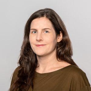 Caitlin Corrigan, Ph.D.