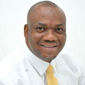 Ing. Dr. Jerry John Kponyo